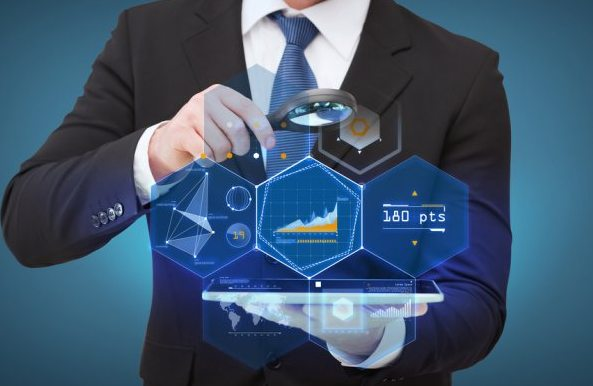 Організація і контроль бізнес-процесів компанії